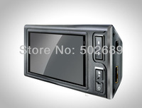 New Arrival JA310 Car DVR /Car black box with GPS Logger + H.264 + Full HD 1920*1080P  + Wide Angle 170 Degrees Free shipping