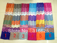Wholesale Fashion newest ladies  print  scarf