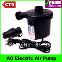 220V Mini AC  Electric Air Pump (Inflator/Deflator)