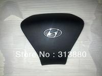 Automotive airbag covers for Hyundai Sonata 8