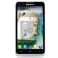 Lenovo A590 dual-core android 4.1 smartphone double card double stay dual-core processor quality goods
