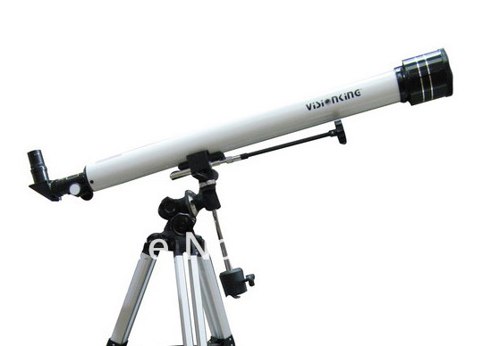 Visionking 60900 (900/60mm) Monocular Space Astronomical Telescope New(China (Mainland))