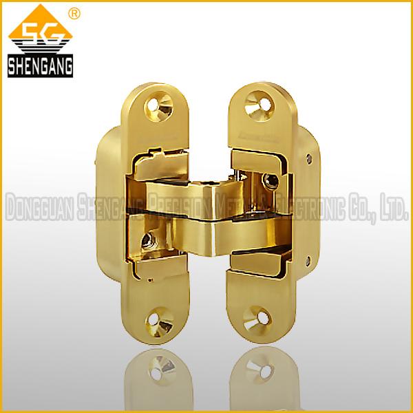 adjustable gate hinges adjustable concealed hinges(China (Mainland))