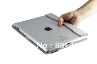 New Aluminum Wireless Bluetooth Keyboard for Apple iPad Free Shipping