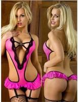 Free shipping wholesale sex toys lingerie hot women lingerie sexy popular underwear intimates XXXL