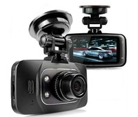 VanxseHD 1080P Car DVR Vehicle Camera Video Recorder Dash Cam G-sensor HDMI GS8000L Car recorder DVR Free shipping