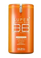 Free shipping the new south Korean SKIN++ 40 g 79 golden BB cream moisturizing, whitening, sunscreen. Containment, to yellow