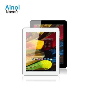 NEW! Ainol NOVO9 Spark Firewire 9.7 inch Quad core tablet pc Allwinner A31 IPS Retina Screen 2GB RAM 16GB ROM HDMI