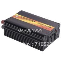 300W Inverter, Pure Sine Wave Inverter, DC24V input, AC220V output, Wind solar Power Inverter, family and car inverter