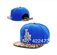 New Los Angeles LA Dodgers Snapback Hats Bboy Baseball Cap&Hat free shipping