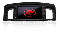 car audio dvd player with radio tv and gps navigation special for Lifan 620