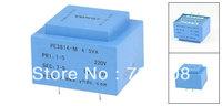 PE3814-M 4.5VA 50/60 Hz 9V Output PCB Mounting Encapsulated Transformer