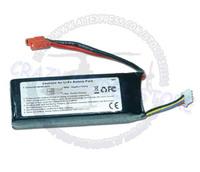 Walkera QR X350 spare parts HM-F450-Z-48 Li-po battery(11.1V 2200mAh 25C)