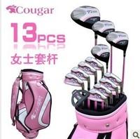 Jaguar golf sets of pole golf ball rod women's extension cudweeds