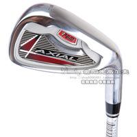 Golf ball rod 7 9iron practice pole 3 - 12 boy