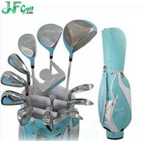 Worldeagle golf ball rod full set of sets of pole women's