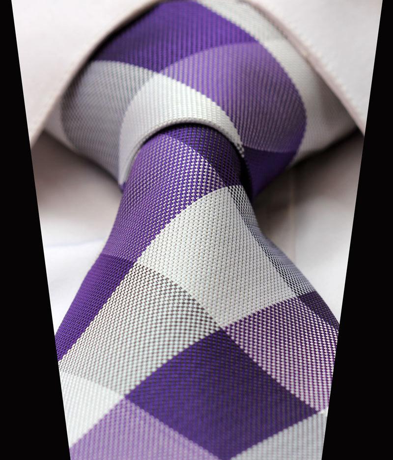 Мужской галстук TC4029P8 3.4 100%