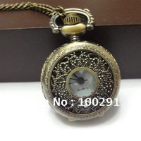 free shipping! the special pendent pocket watch /mixed Antique Bronze Mechanical Locket Watch pocket,My product assurance unique
