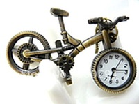 Can mixed design!!! Wholeslae Bicycle Antique Brass Bronze Charm Pendant Fob Pocket Watches Necklace Nickel and Leed Free!!