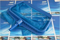 1pcs free shipping Swimming pool cleaning tools pool leaf rake and skimmer spa net skimmer