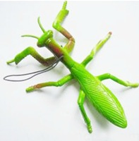 Halloween Decorative Items Horrible Weird Toys Tricky Tools Replica Mantis