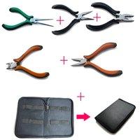 free shipping!!! jewelry tool -jewelry pliers 5pcs/set.