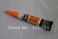 free shipping!!! 100pcs super fast glue / jewelery repair glue / watchmaking glueFG-30
