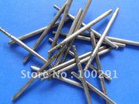 10pcs  1.5mm *2.35cm JEWELRY STONE GLASS DIAMOND DRILL BITS  (free shipping )