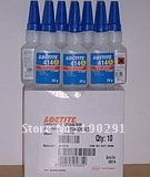 FreeShipping!!!   wholesale   the    genuine   glue   loctite   414 &50ml