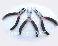 ww//DIY jewelry tools  12cm length 3pcs/set specialize tools MOON280