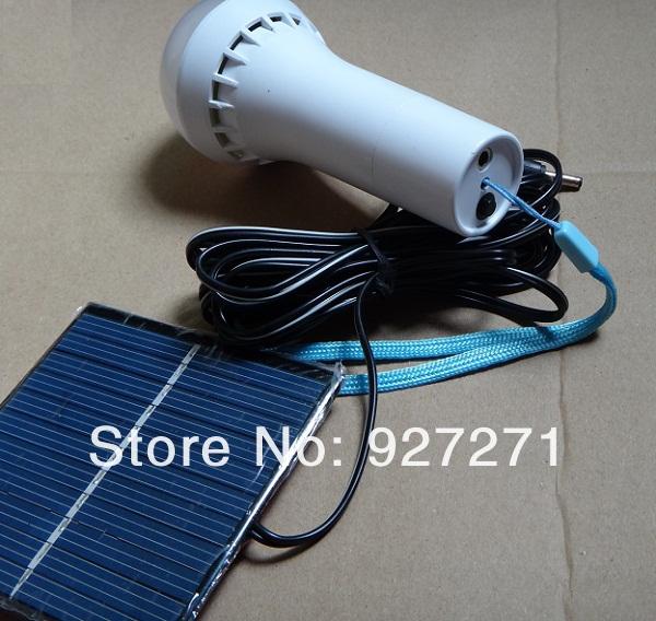 Solar Lamp+Portabe Mini Solar Lighting System For Home Use/Outdoor+6xSuper Bright LEDs+0.8W Solar Panel 6pcs/lot Free Shipping(China (Mainland))