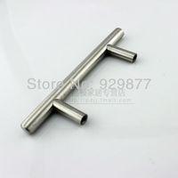 Free Freight 5 pieces/lot door handle Stainless Steel BSN door handle stainless steel lot door stainless steel handle