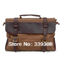 Free Shipping 2013 New Fashion canvas bag one shoulder bag messenger sports bags school bag womens handbag preppy style backpack