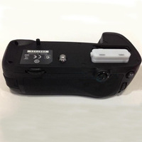 MB-D15 MBD15 Camera Battery Grip For  D7100