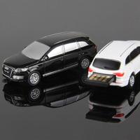 Customized/Brand your logo   Audi car gift  USB flash drive 8G metal usb stick usb flash audi key  free shipping!