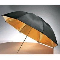 Reflective umbrella double layer  photography umbrella flash umbrella fabric cytoskeleton