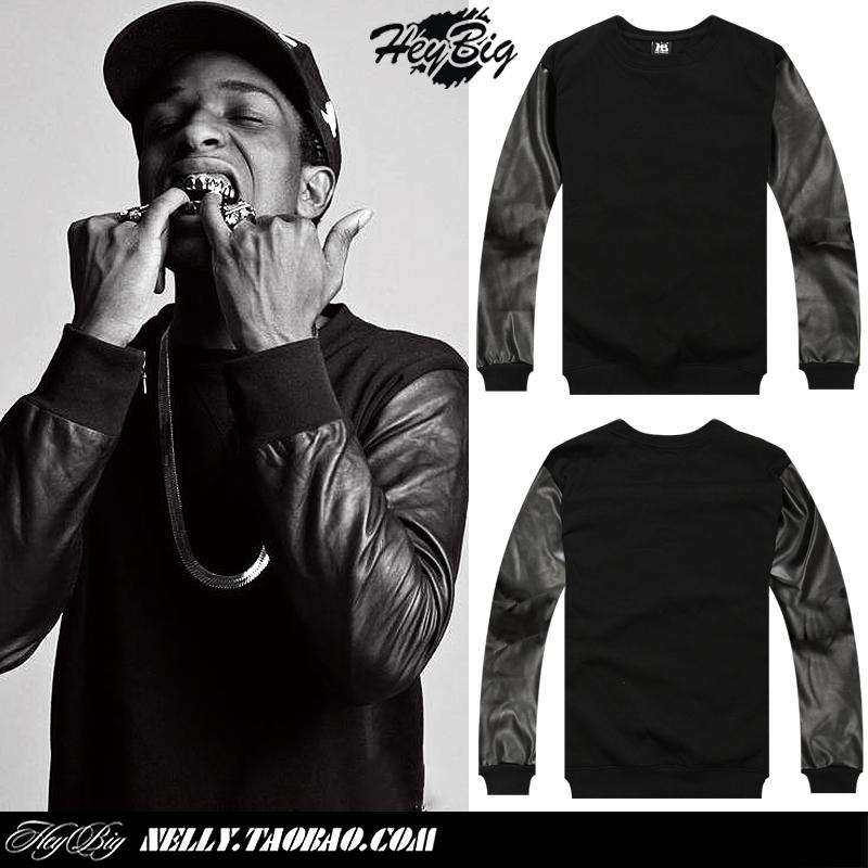 Asap Rocky Clothing Brand A ap asap rocky male pu