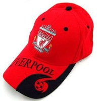 Football Snapback hats Liverpool famous football fans hat soccer caps and hats