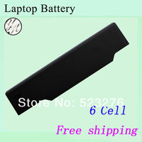 Free shipping   laptop battery for FUJITSU FPCBP274  LifeBook AH530  AH531