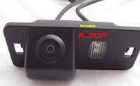 High quality! HD Car backup Camera for BMW E46 E90 E91 E92 E93 E53 E39 BMW 3 BMW 5 New PC1363 HD chip night vision waterproof