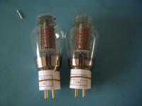 2Pcs Guiguang 2A3C matched pair  vacuum tubes new