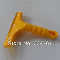 High quality qili multi-purpose Film Tools/Applicators squeegee ,vinyle auto vinyl wrap tool Scraper , car Window Wipers