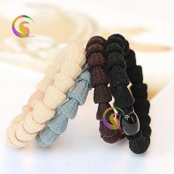 (min mixed order $10)  Colorful Hair bands Fashion Design Hair Clip Most Popular Hair Accessories SH0418005