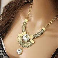 Fashion necklace quality fashion necklace female