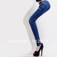 free shipping NEW excellent quality, elegant fashion design SEXY skinny ladies jeans