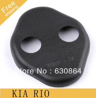 Kia RIO 2 K2 Free shipping!Car of the boat modified door lock decorative cover door cover protective cover