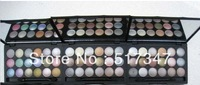 Free Shipping, Hot!! New Professional makeup 18 color eye shadow palette 20g in box
