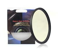 77mm UV Ultra-Violet Filter Lens protector Haze For Olympus Nikon Canon Sony