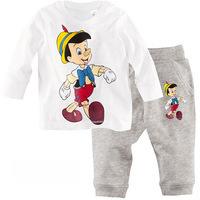 6sets/lot (1design x 6 sizes), Baby Pyjamas, Children Pyjamas, Children Sleepwear