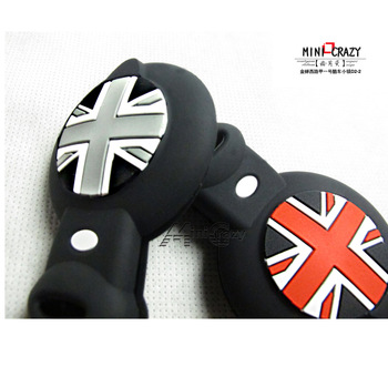 Mini crazy mini original bit style key protective case